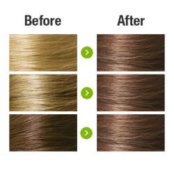 Naturigin Light Chocolate Brown 5.0